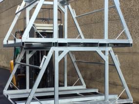Container voor nadarafsluiting